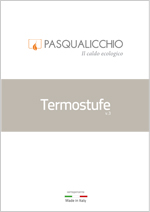 Brochure Termostufe